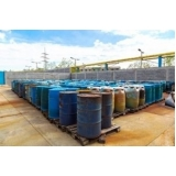 empresa de destinação de resíduos contaminados Cajamar