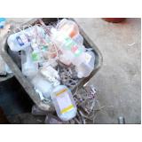 empresa de destinação de resíduos de saúde Ermelino Matarazzo