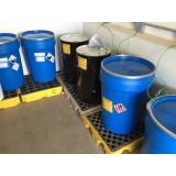 empresa de destinação de resíduos sólidos Vila Esperança