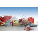 empresa de gerenciamento de resíduos da saúde Cajamar