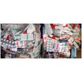 empresa de gerenciamento de resíduos em farmácia local Parque Santa Madalena