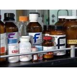 empresa de gerenciamento de resíduos químicos