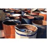 empresa de gerenciamento de resíduos sólidos