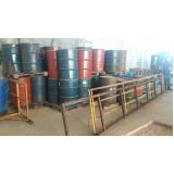 empresa de gerenciamento de resíduos industriais local Vila Gustavo