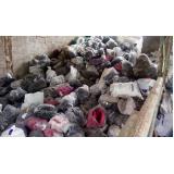 empresa de gerenciamento de resíduos industriais Ponte Rasa