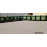 empresa de gerenciamento de resíduos para empresas Carapicuíba