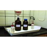 empresa de gerenciamento de resíduos químicos local Ipiranga