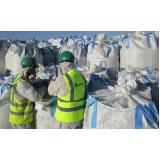 empresa de gerenciamento de resíduos químicos Jardim Guedala