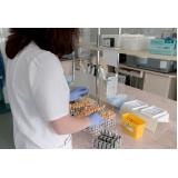 empresa de gestão de resíduos de laboratório Biritiba Mirim