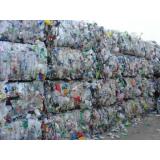 empresa de gestão de resíduos plásticos