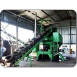empresa de gestão de resíduos industriais localizar Jaguaré