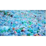 empresa de gestão de resíduos plásticos localizar Suzano