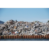 empresa de gestão de resíduos sólidos e meio ambiente localizar Vale do Paraíba