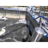 empresa de tratamento de emulsão oleosa Cajamar