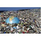 empresa de tratamento de resíduos contaminados Santo André