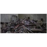 empresa de tratamento de resíduos industriais Cidade Tiradentes