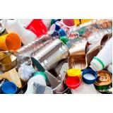 endereço da empresa de gestão de resíduos recicláveis Capão Redondo