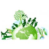 endereço da empresa de gestão de resíduos sólidos e meio ambiente Jardim Helian