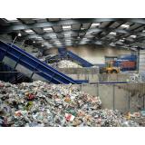 gerenciamento de resíduos industriais valor Itupeva
