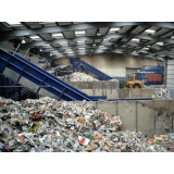 gerenciamento de resíduos industriais valor Vila Maria