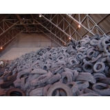 gerenciamento de resíduos industriais São José dos Campos