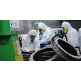 gerenciamento de resíduos químicos valor Guarulhos