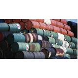 gerenciamento de resíduos sólidos preço Vila Romana