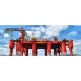 gerenciamento de transporte de resíduo industrial Lapa