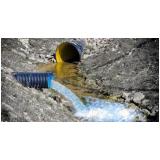 gerenciamento de transporte de resíduos líquidos