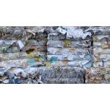 gerenciamento de transporte de resíduos não perigosos localização Brooklin