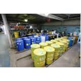 gerenciamento de transporte de resíduos perigosos localização ABC
