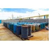gestão de resíduos contaminados Freguesia do Ó