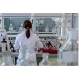 gestão de resíduos de laboratório preço Cursino