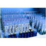 gestão de resíduos de laboratório