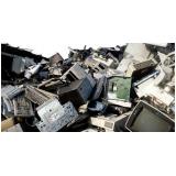 onde encontrar gerenciamento de transporte de resíduos eletrônicos Suzano