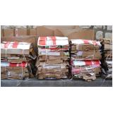 onde encontrar gerenciamento de transporte de resíduos não perigosos Vila Dalila