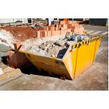 onde encontrar gerenciamento de transporte de resíduos sólidos da construção civil São Miguel Paulista