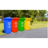 onde encontro empresa de gestão de resíduos recicláveis Alto da Lapa