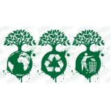 onde encontro empresa de gestão de resíduos sólidos e meio ambiente Cidade Dutra