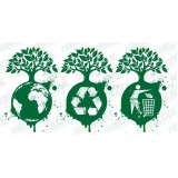 onde encontro empresa de gestão de resíduos sólidos e meio ambiente Lauzane Paulista