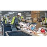 onde tem gerenciamento de transporte de resíduos industriais Vila Leopoldina