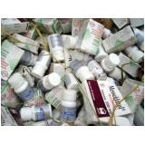plano de gerenciamento de resíduo farmácia Cidade Jardim