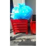 plano de gerenciamento de resíduos contaminados Embu
