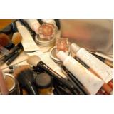 plano de gerenciamento de resíduos cosméticos Parada Inglesa