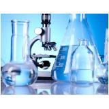 plano de gerenciamento de resíduos de laboratório valor Nova Piraju