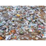 plano de gerenciamento de resíduos farmácia valor Carapicuíba