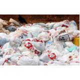 plano de gerenciamento de resíduos hospitalar valor Vila Anastácio