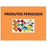 plano de gerenciamento de resíduos perigosos valor Vale do Paraíba