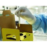 plano de gerenciamento de resíduos hospitalar
