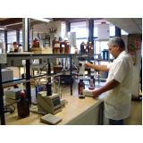 preciso de empresa de gerenciamento de resíduos de laboratório Vila Ré